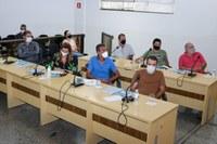 Vereadores eleitos e reeleitos recebem orientações sobre o funcionamento do Legislativo